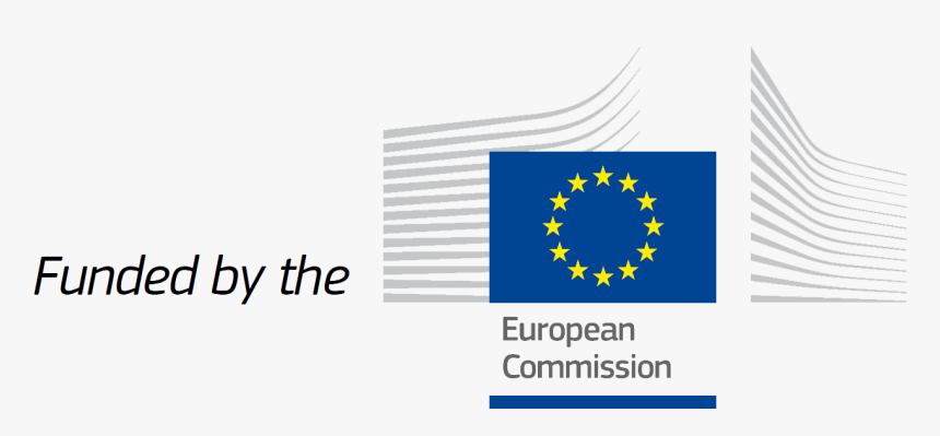 Ec-logo - Eu Seal Of Excellence, HD Png Download, Free Download