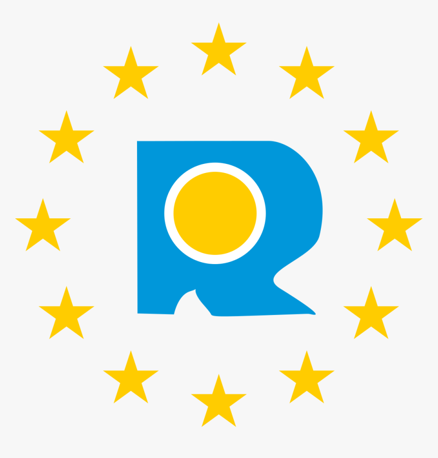 Ohim Changes Its Name Into Euipo - Eu Stars Transparent Background, HD Png Download, Free Download
