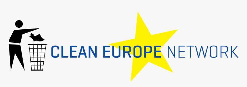 Clean Europe Network, HD Png Download, Free Download
