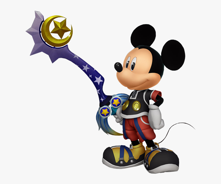 Kingdom Of Hearts Mickey, HD Png Download, Free Download