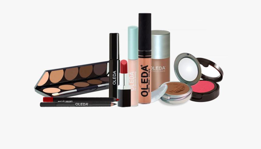 Makeup Kit Products Png Transpa