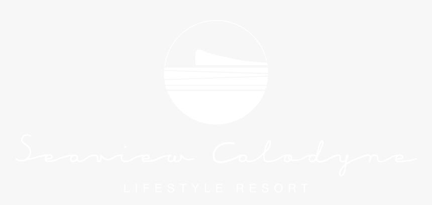 Sea Resort Logo White, HD Png Download, Free Download