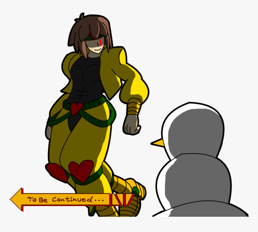 Thumb Image - Dio Undertale, HD Png Download, Free Download