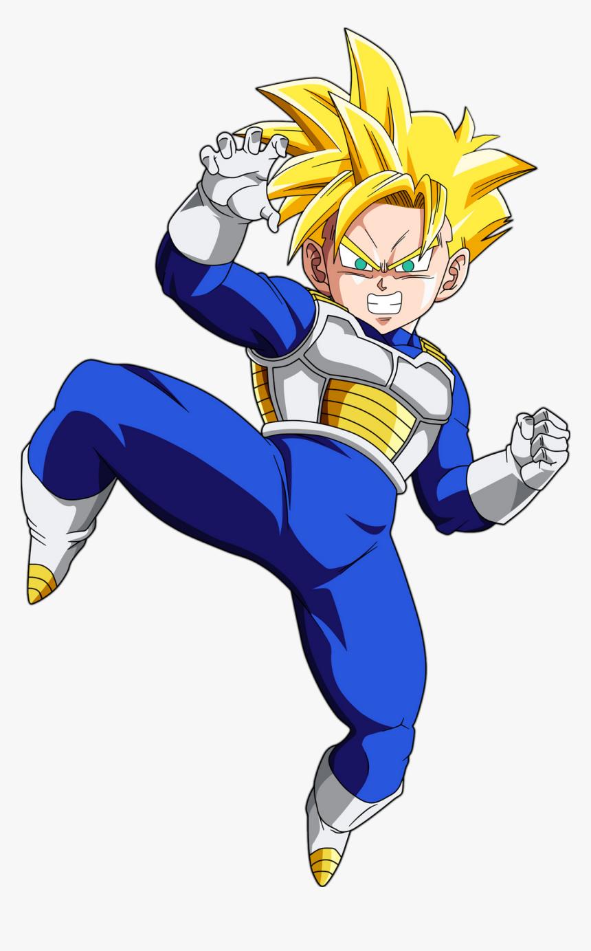 Gohan Ssj2 Png -tudo Dragon Ball - Dragon Ball Z Gohan Ssj1, Transparent Png, Free Download