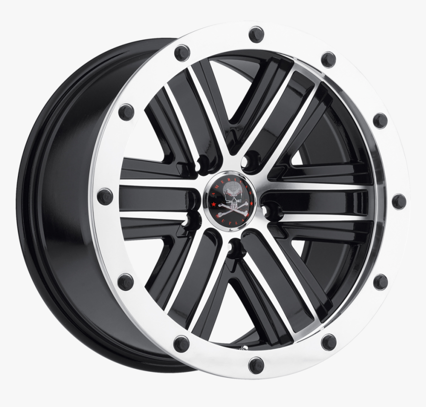 Outlaw American Wheels Rims, HD Png Download, Free Download