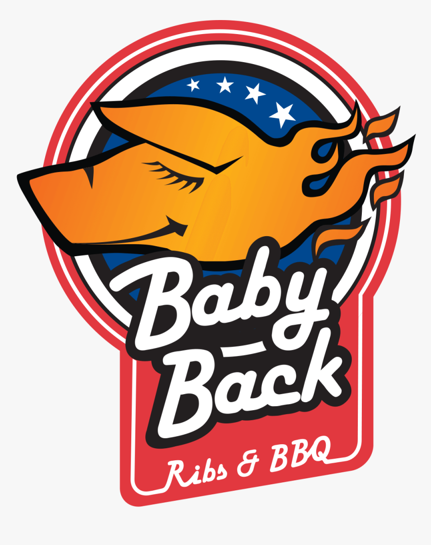 Babyback, HD Png Download, Free Download
