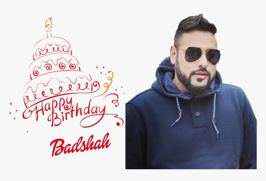 Badshah Png Transparent Image - Happy Birthday Khushi Cake, Png Download, Free Download