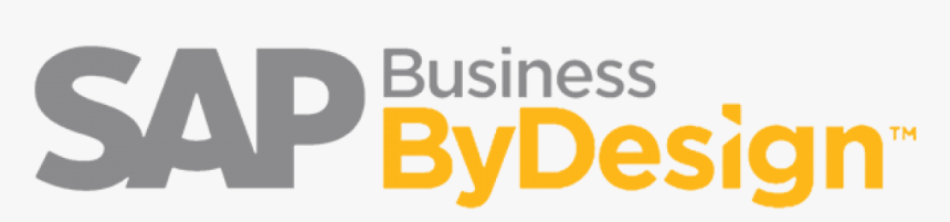 Sap Business Bydesign Logo Png, Transparent Png, Free Download