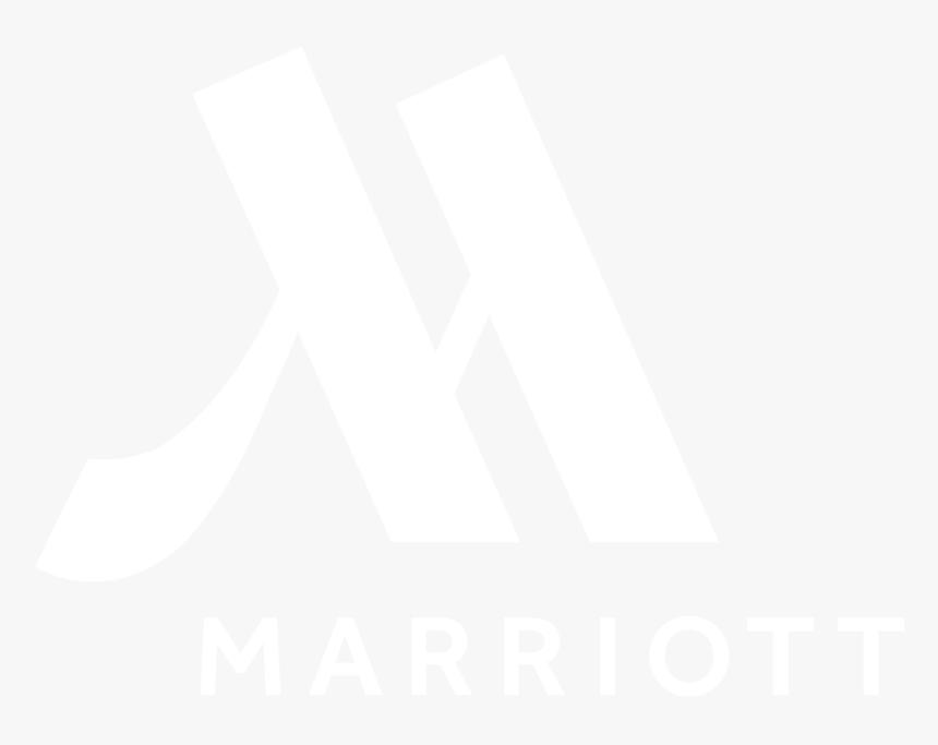Marriott Hotel Marriott Logo Black And White Hd Png Download Kindpng