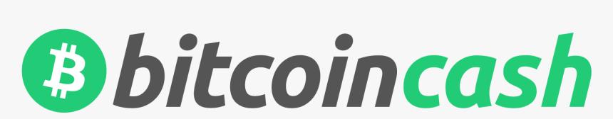 Bitcoin Cash Logo Png Transparent Png Kindpng