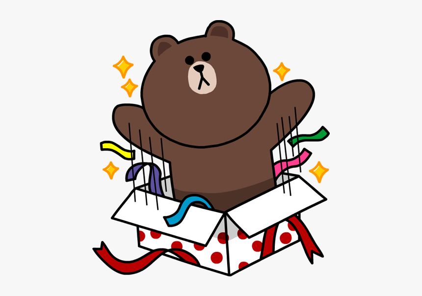Thumb Image - Brown Line Sticker Png, Transparent Png ...