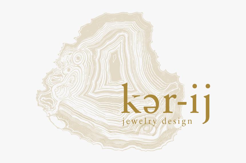 Ker-ij Jewelry Design - Illustration, HD Png Download, Free Download