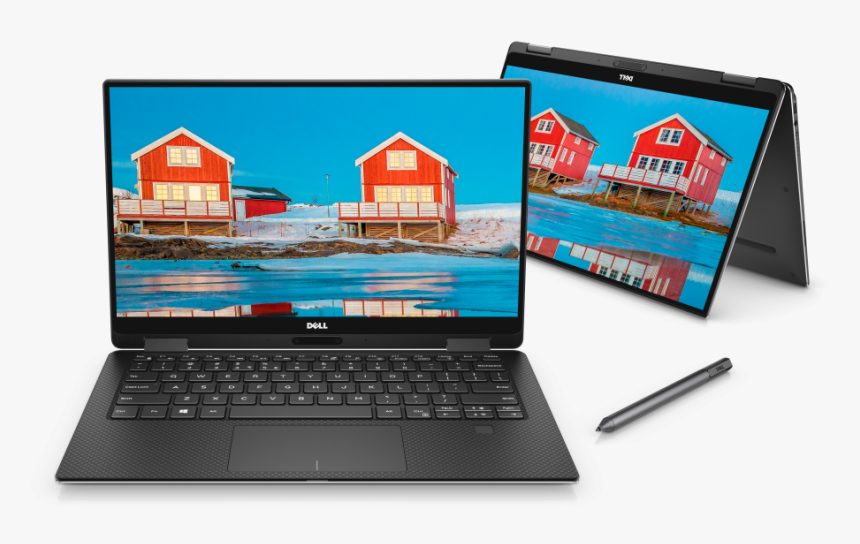 Dell Inspiron 13 2017, HD Png Download, Free Download