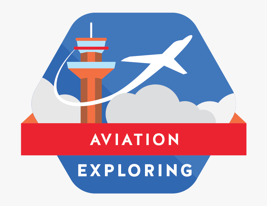Aviation Exploring, HD Png Download, Free Download
