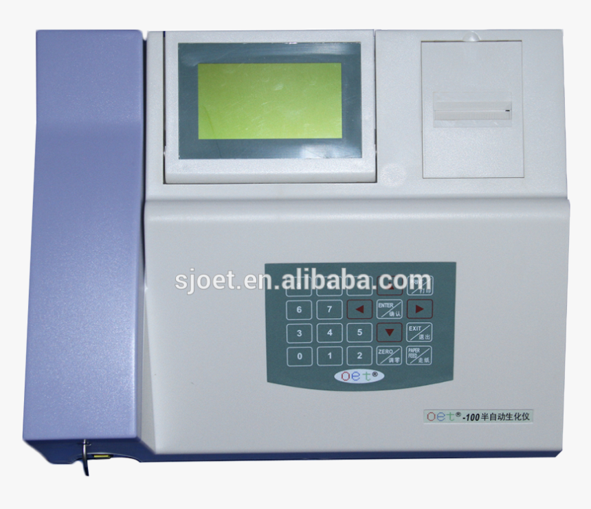 Medical Lab Blood Test Equipment Fortress 200 Chemistry - Fortress 200 Chemistry Analyzer, HD Png Download, Free Download
