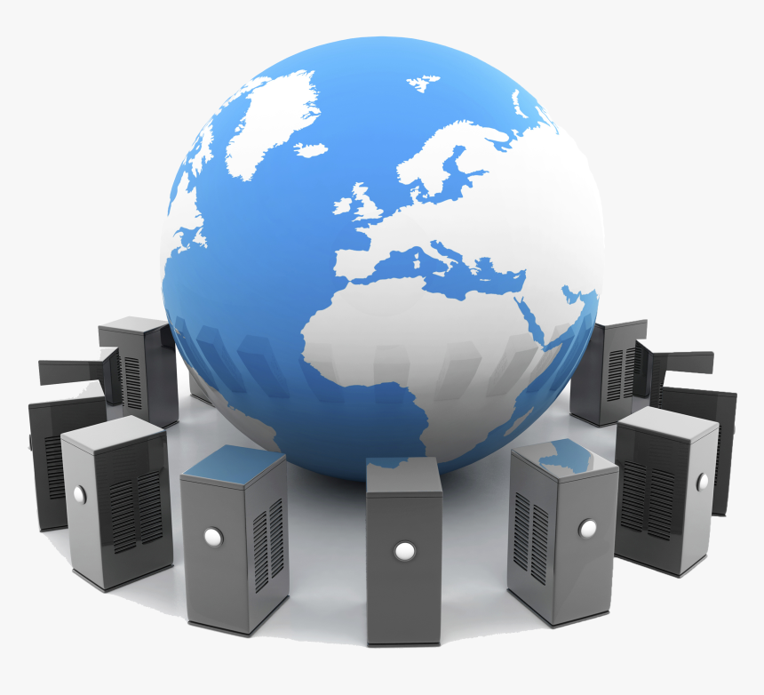 Web Hosting, HD Png Download, Free Download