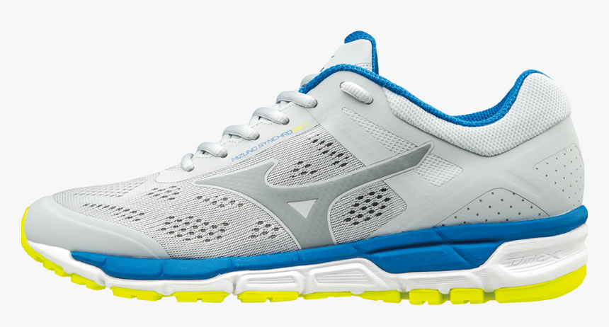 Transparent Track Shoe Png - Mizuno Synchro Mx2, Png Download, Free Download