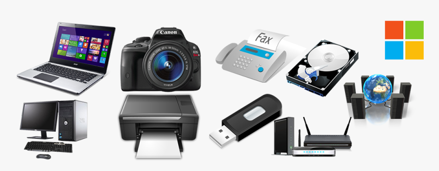 Laptops And Accessories, HD Png Download, Free Download