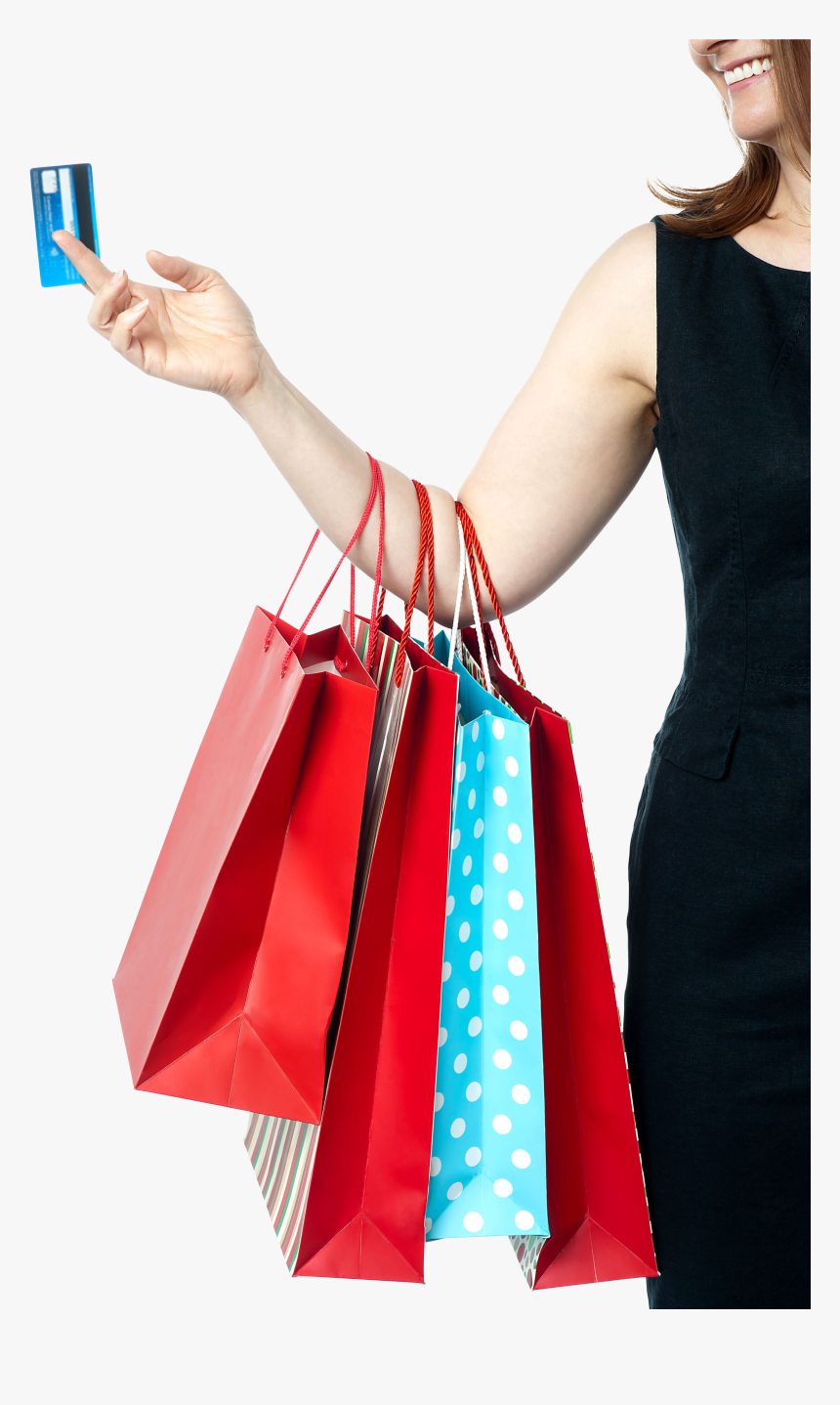 Women Png Image Purepng - Woman Shopping Png, Transparent Png, Free Download