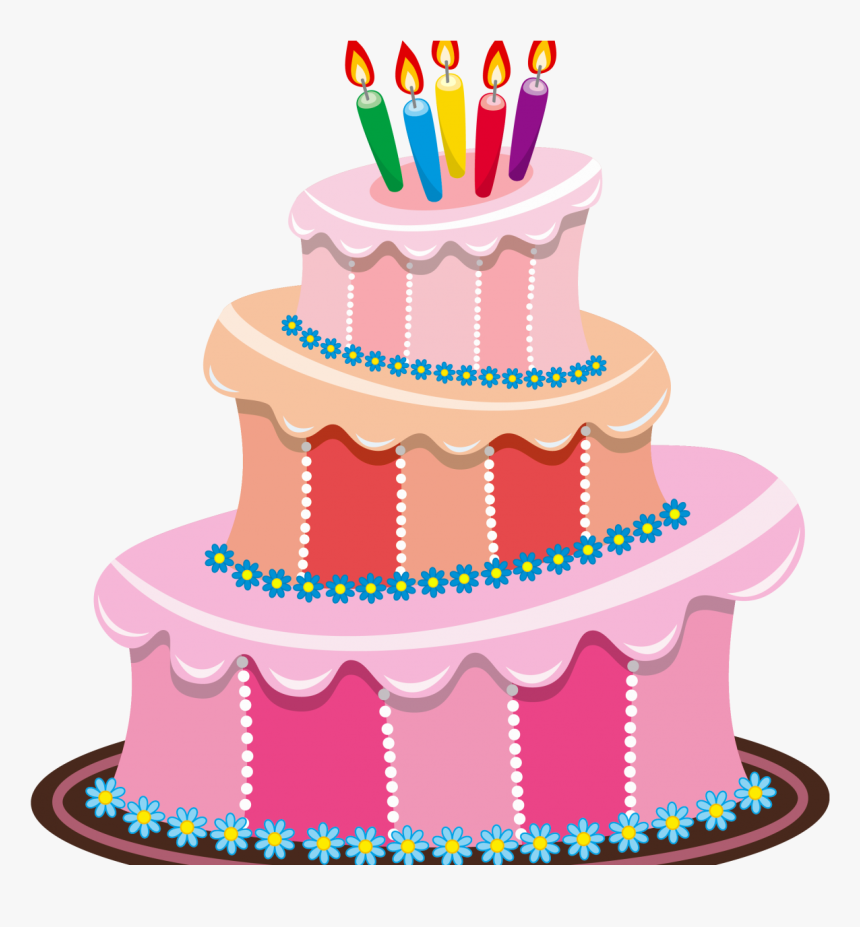 Astonishing Birthday Cake Clip Art Free Cute Birthday Cake Clipart Cake Personalised Birthday Cards Cominlily Jamesorg