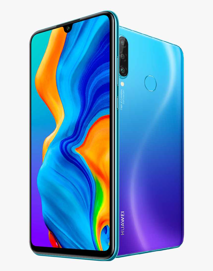 Huawei P30 Lite Price In India, HD Png Download, Free Download