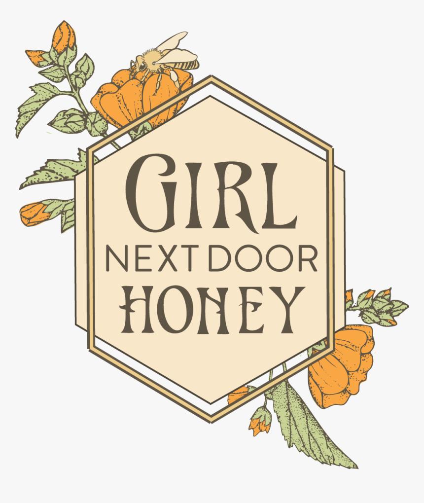 Girl Next Door Honey - Sign, HD Png Download, Free Download