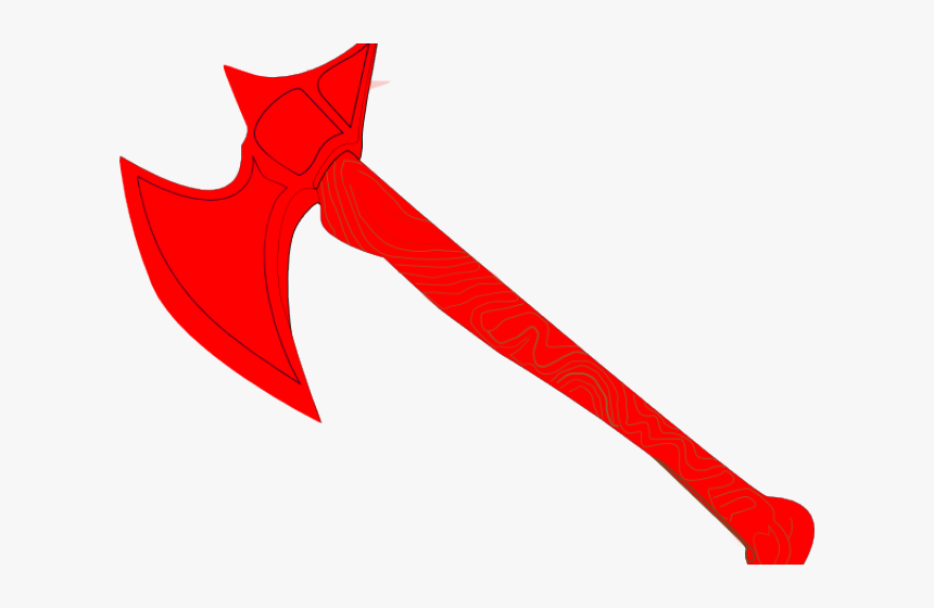 Minecraft Iron Pickaxe Png -troso Free On Dumielauxepices - Battle Axe Clip Art, Transparent Png, Free Download