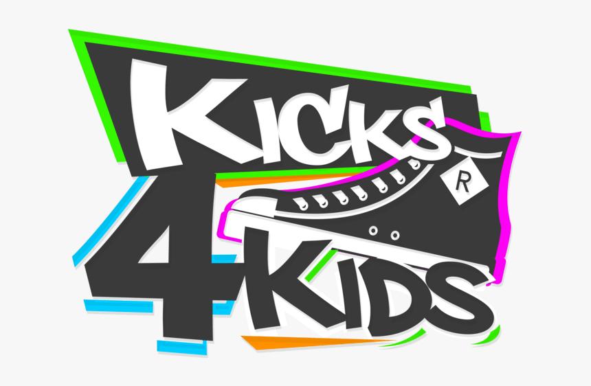 Kicks 4 Kids, HD Png Download, Free Download