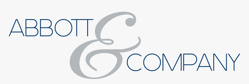 Abbott And Company - Graphic Design, HD Png Download, Free Download