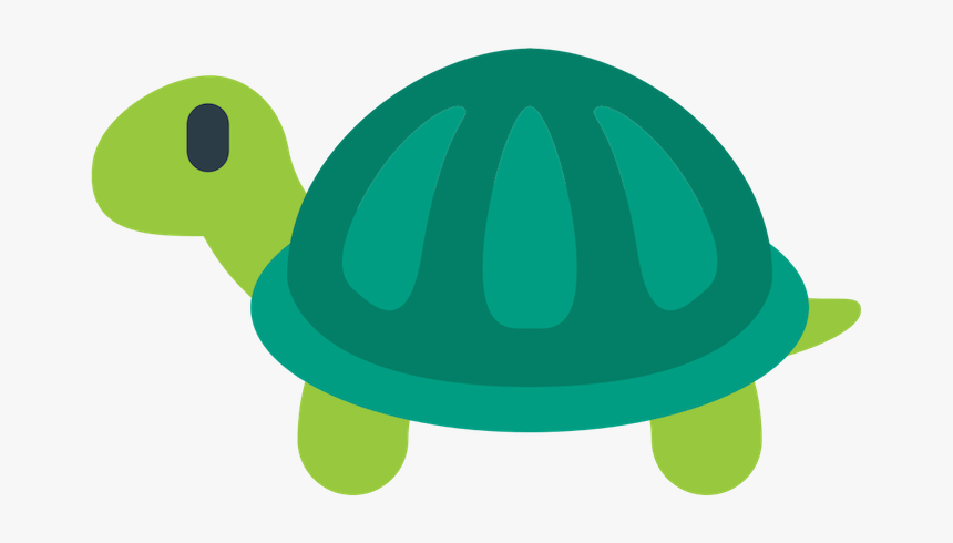 Turtle Emoji Transparent Background Hd Png Download Kindpng