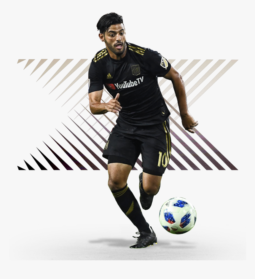 Best Soccer Players Lafc, HD Png Download, Free Download