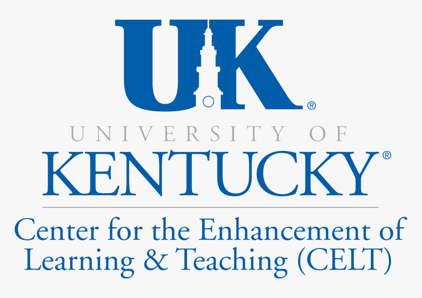 The Center For The Enhancement Of Learning And Teaching - University Of Kentucky, HD Png Download, Free Download