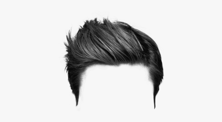 Hair Style For Photoshop, HD Png Download, Free Download