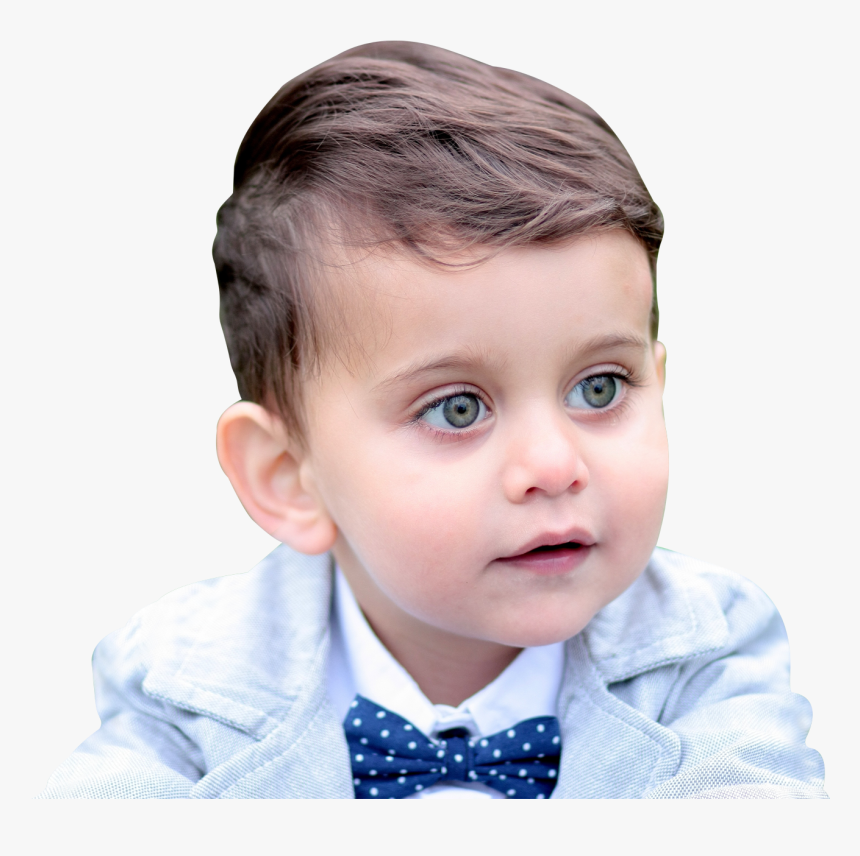 Face,hair,child,facial Photography,bow Tie - Boy Png, Transparent Png, Free Download