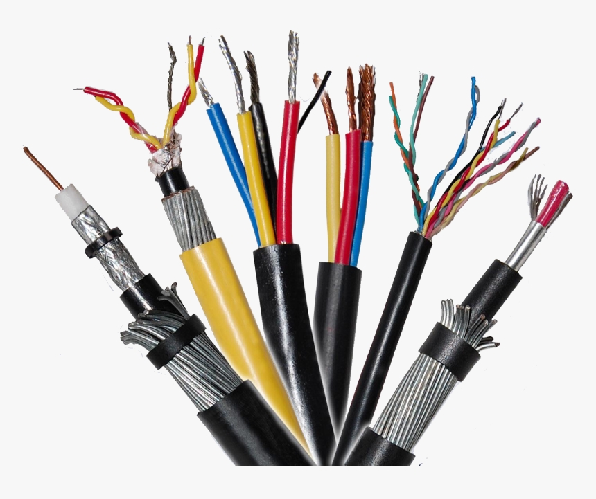 Electric Cable Png Pic - Cable Png, Transparent Png, Free Download