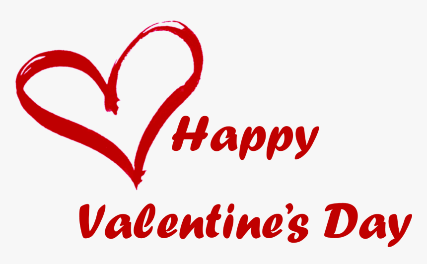 Transparent Happy Valentines Day Png Png Download Kindpng