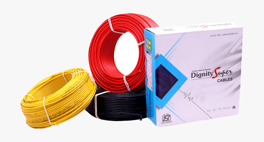 Smart Wires & Cables, HD Png Download, Free Download