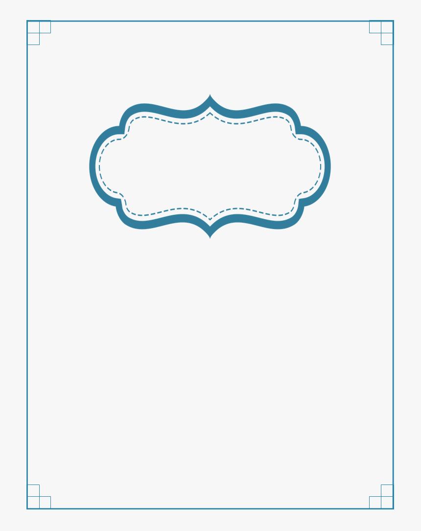 Transparent Yardstick Clipart - Blank Label Png, Png Download, Free Download