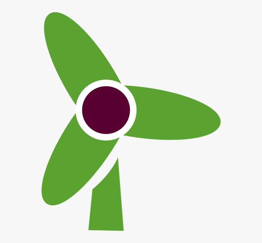 energi angin turbin angin energi lingkungan listrik turbine cartoon png transparent png kindpng energi angin turbin angin energi