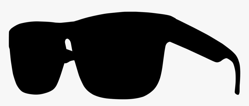 Font Logo Goggles Sunglasses Png Download Free Clipart - Sunglasses Clipart Png, Transparent Png, Free Download