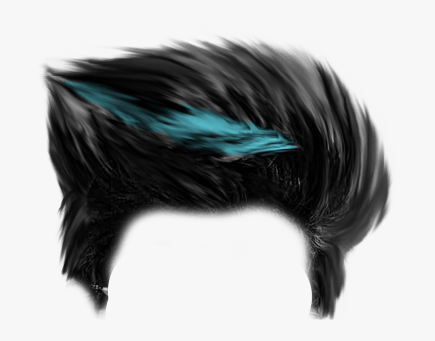 New Cb Hair Png For Picsart And Photoshop Latest Collection - Boy Hair Style Png, Transparent Png, Free Download