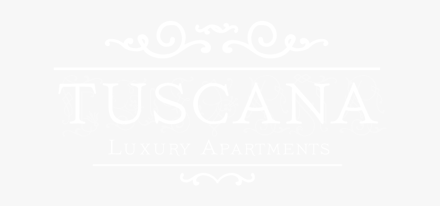 Tuscana Luxury Apartments - Xperia White Logo Png, Transparent Png, Free Download