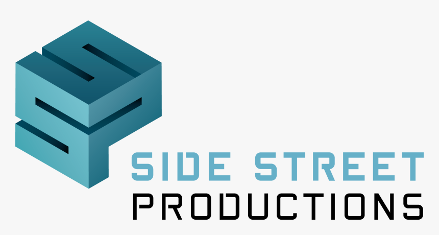 Side Street Productions - Graphic Design, HD Png Download, Free Download