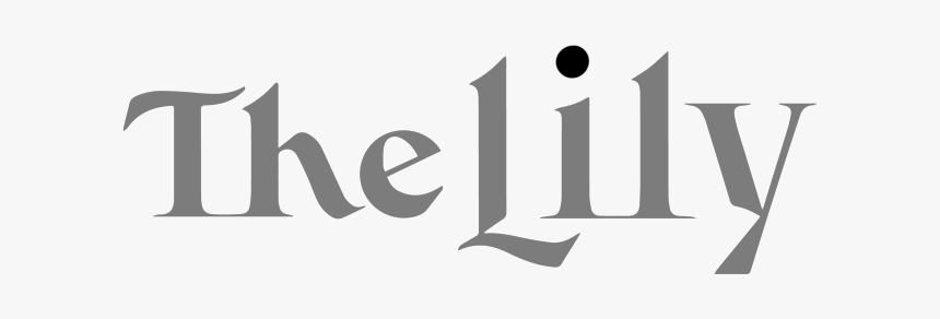 The Lily Press-logo - Calligraphy, HD Png Download, Free Download