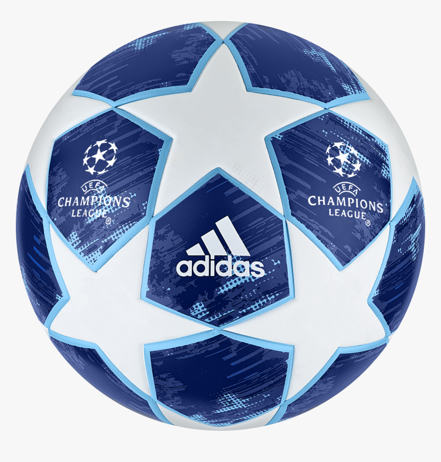Finale 18 Top Training Football Title Finale 18 Soccer Ball Ucl Hd Png Download Kindpng