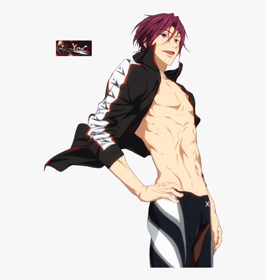 Thumb Image Free Rin Matsuoka Body Hd Png Download Kindpng Search more high quality free transparent png images on pngkey.com and share it with your friends. free rin matsuoka body hd png download