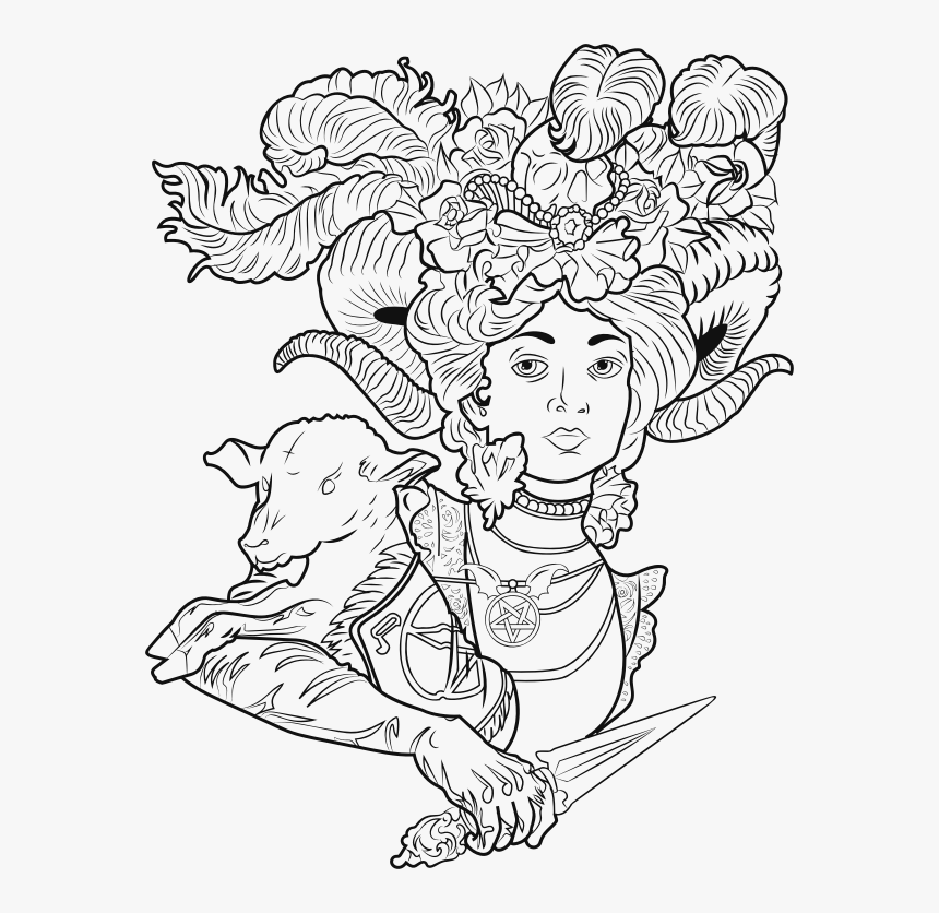 Free lady soldier coloring page, sheet | 836x860