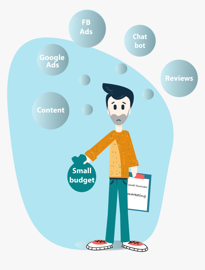 Small Business Consulting - Cartoon, HD Png Download, Free Download