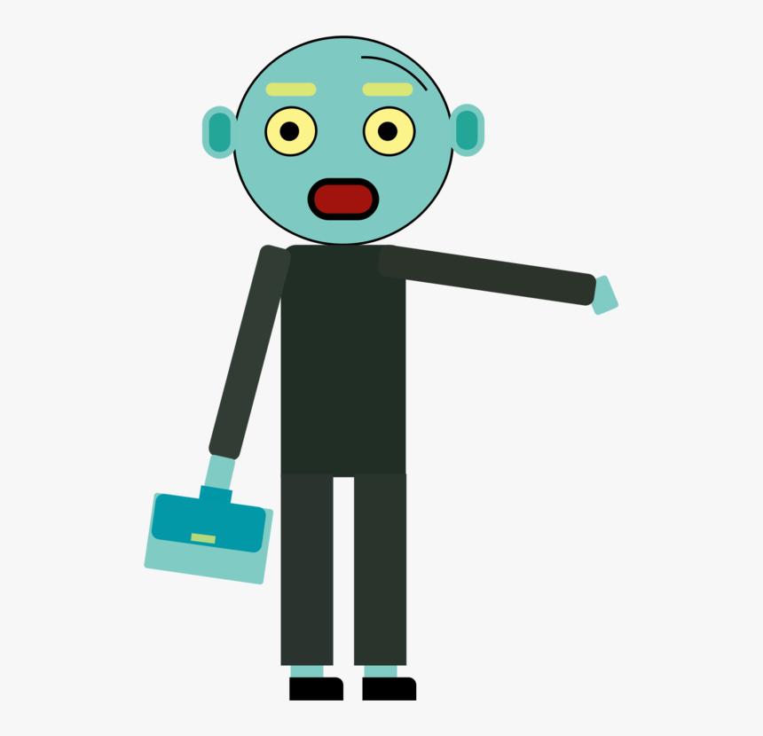 Human Character - Cartoon, HD Png Download, Free Download
