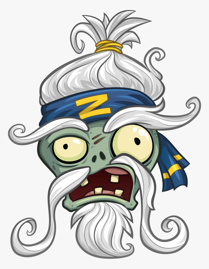 Zombies Wiki Plant Vs Zombie Garden Warfare 2 Boss Hd Png